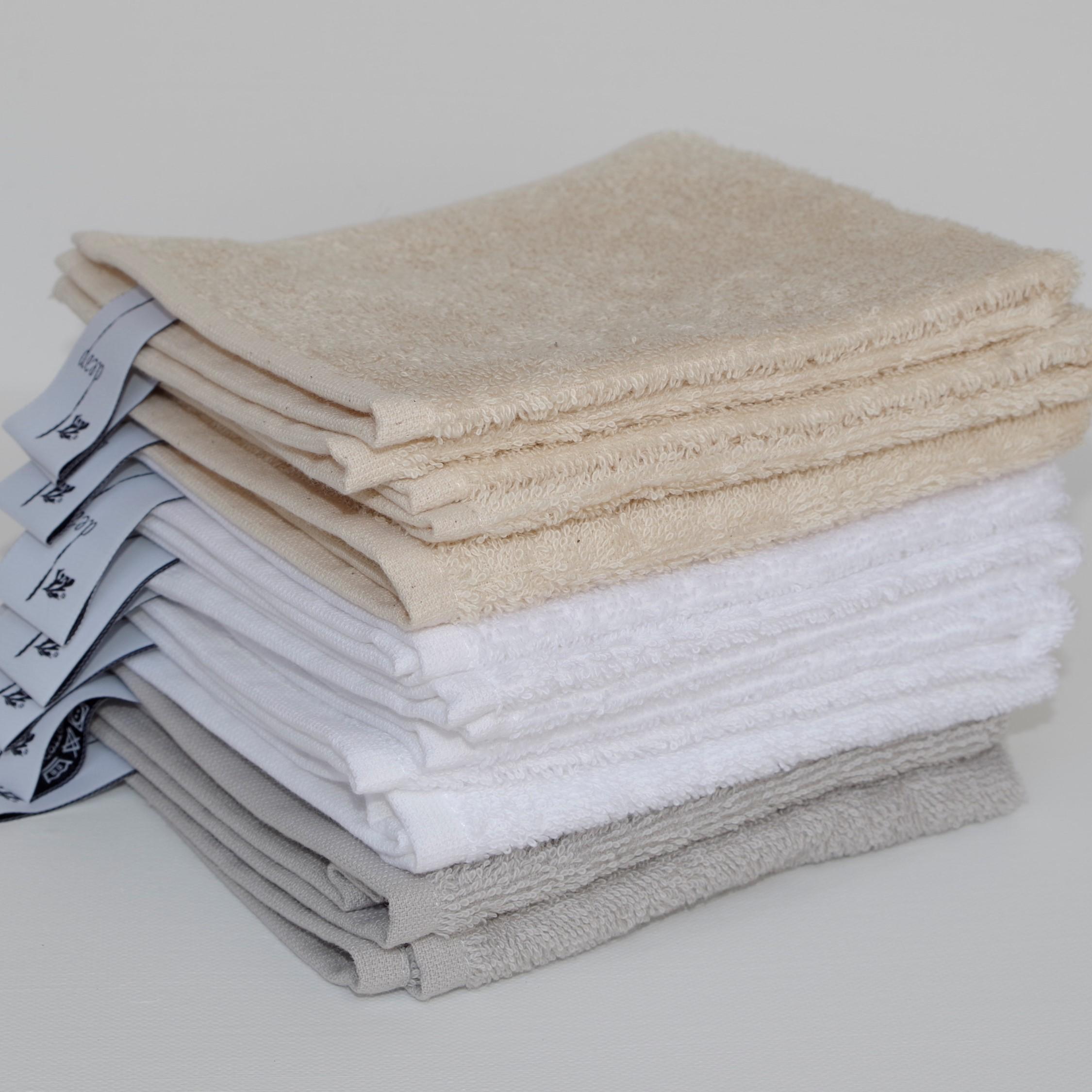 Serviettes 30 x30, 450 gr/m²